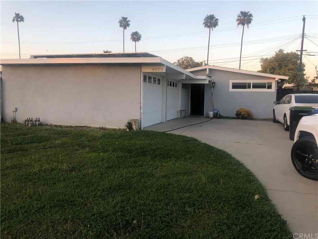 9929 Balmoral Street, Whittier, CA, 90601,