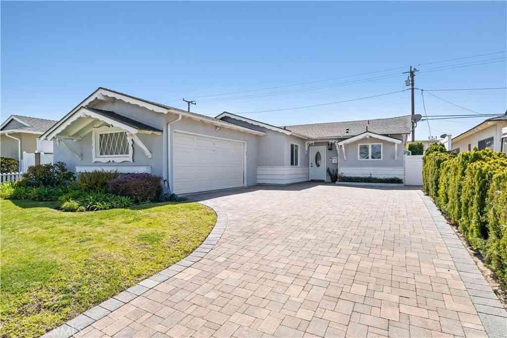 5102 Maricopa Street, Torrance, CA, 90503,