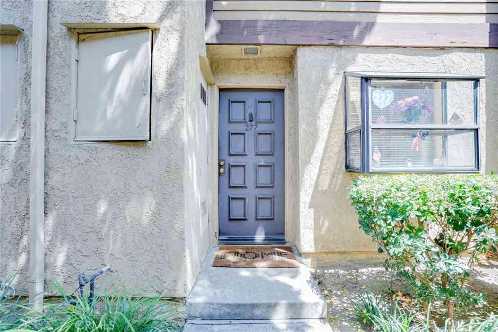 4140 Workman Mill Road #277, Whittier, CA, 90601,