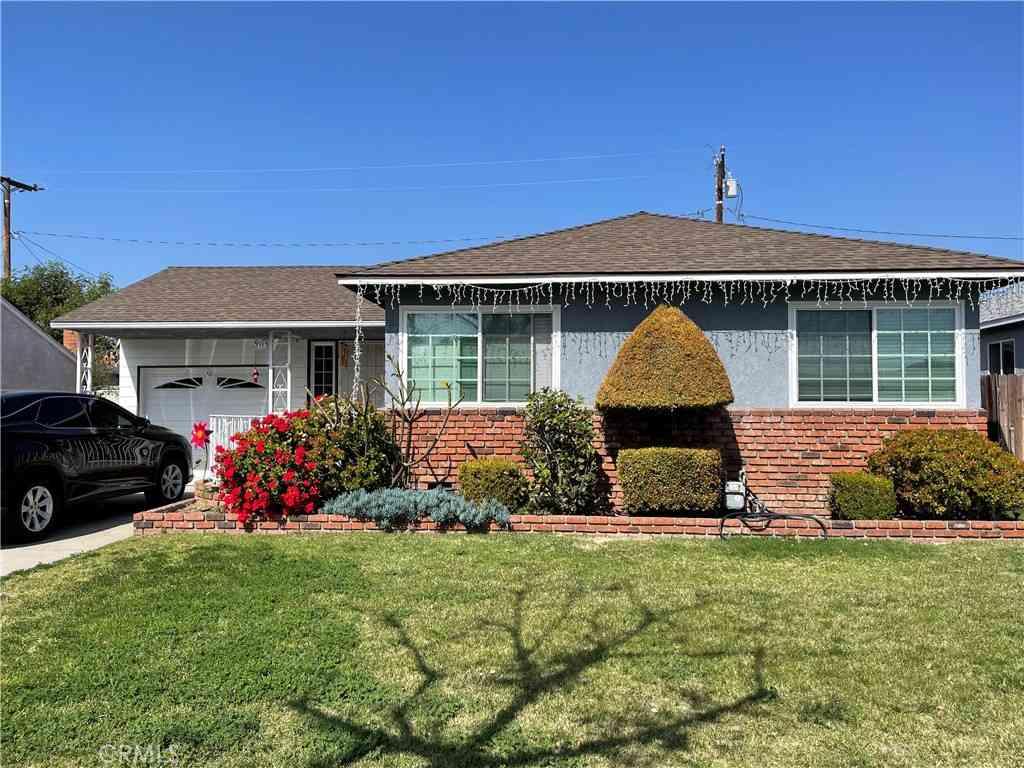 9119 Corby Avenue, Santa Fe Springs, CA, 90670,