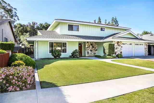 15110 Greenworth Drive, La Mirada, CA, 90638,