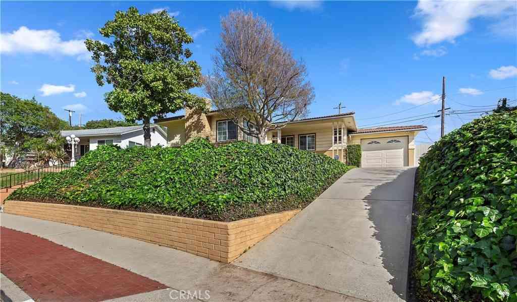 2224 Fulton Avenue, Monterey Park, CA, 91755,
