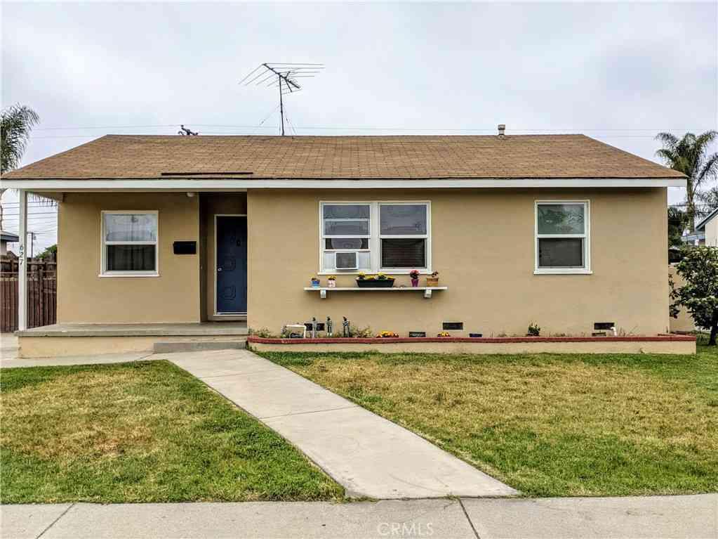 627 Rama Drive, La Puente, CA, 91746,