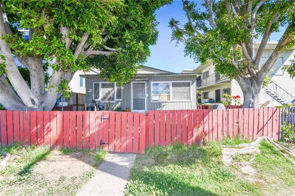 4860 S Centinela Avenue, Los Angeles, CA, 90066,