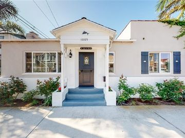1005 Balboa Avenue, Newport Beach, CA, 92662,