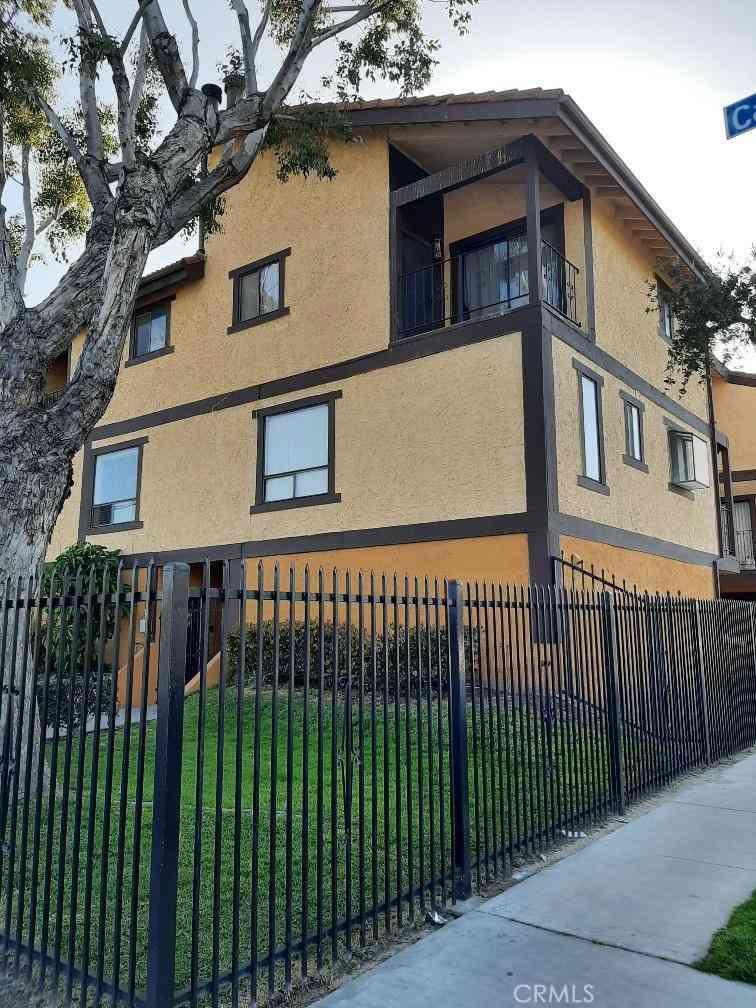 7801 California Avenue, Huntington Park, CA, 90255,