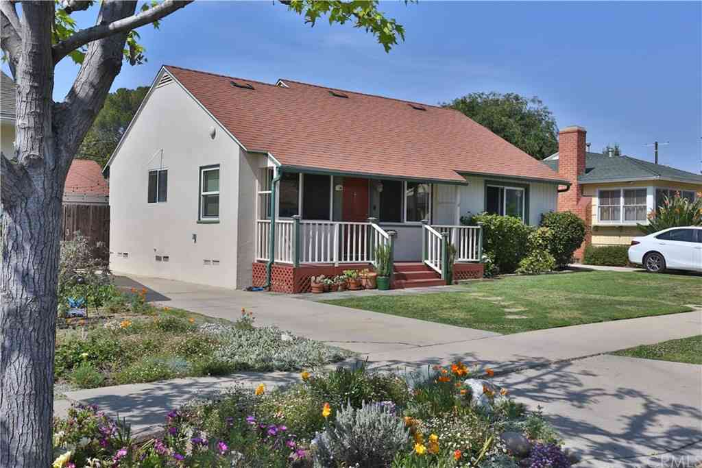 2551 Midvale Avenue, Los Angeles, CA, 90064,