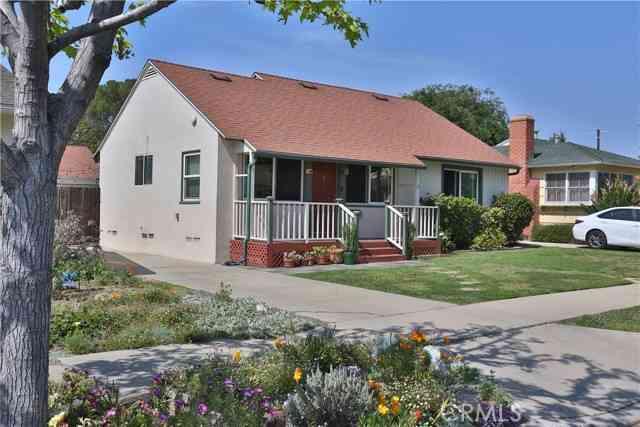 2551 Midvale Avenue, Los Angeles, CA, 90064,