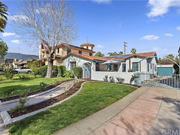 3039 North Arrowhead Avenue, San Bernardino, CA, 92405,