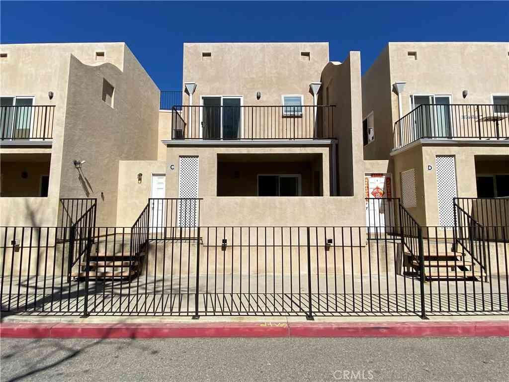 1008 S Marengo Avenue #C, Alhambra, CA, 91803,
