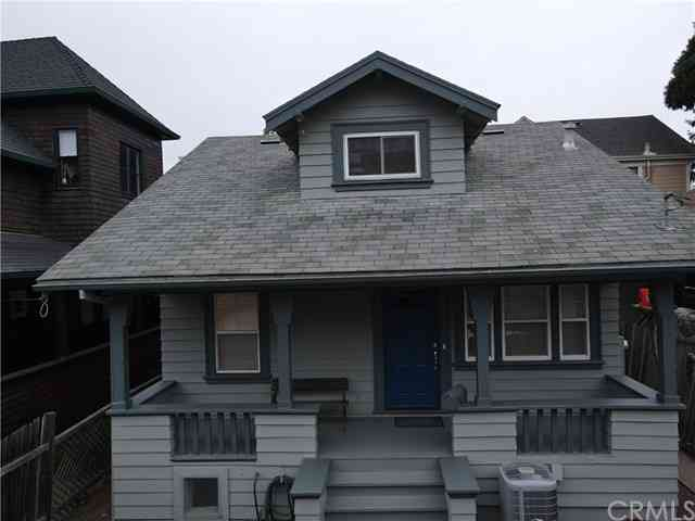 2131 Channing Way, Berkeley, CA, 94704,
