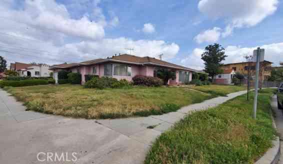 6005 Northside Drive, East Los Angeles, CA, 90022,