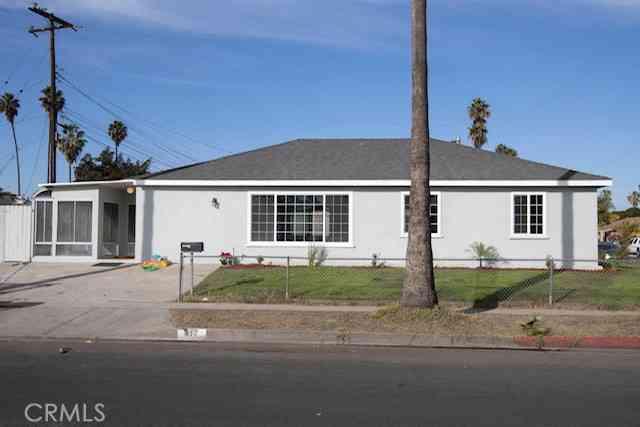 317 East 184th Street, Carson, CA, 90746,