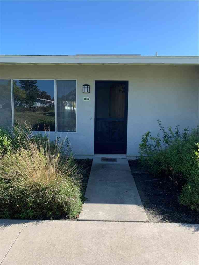 3560 Bartlett Avenue, Oceanside, CA, 92057,