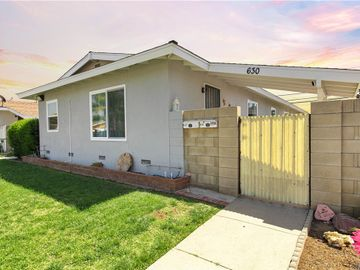 628 E Chalynn Circle, Orange, CA, 92866,
