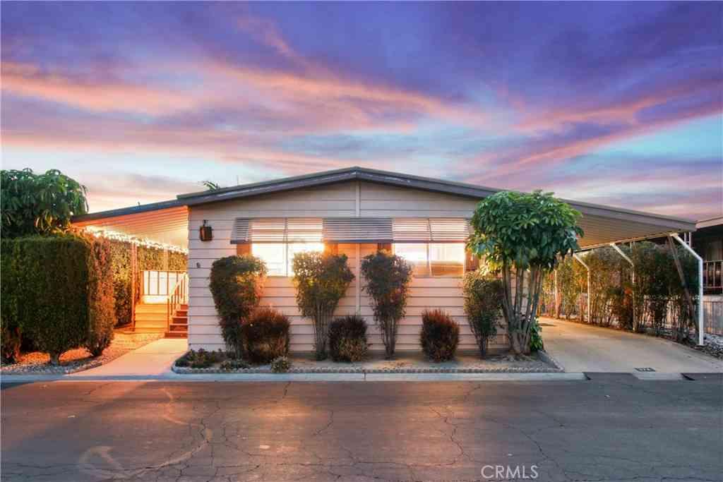 3595 Santa Fe Avenue, #274, Long Beach, CA, 90810,
