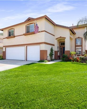 31769 Canyon Estates Drive Lake Elsinore, CA, 92532