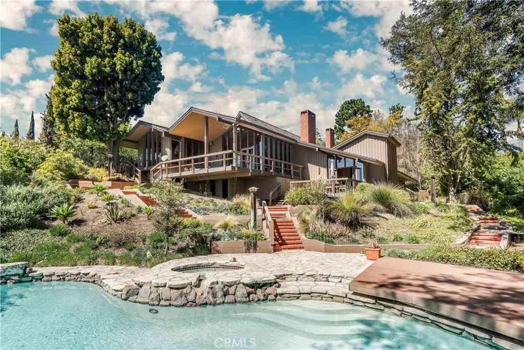 3069 Crest Road, Rancho Palos Verdes, CA, 90275,