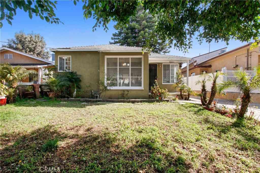 1018 King Avenue, Wilmington, CA, 90744,