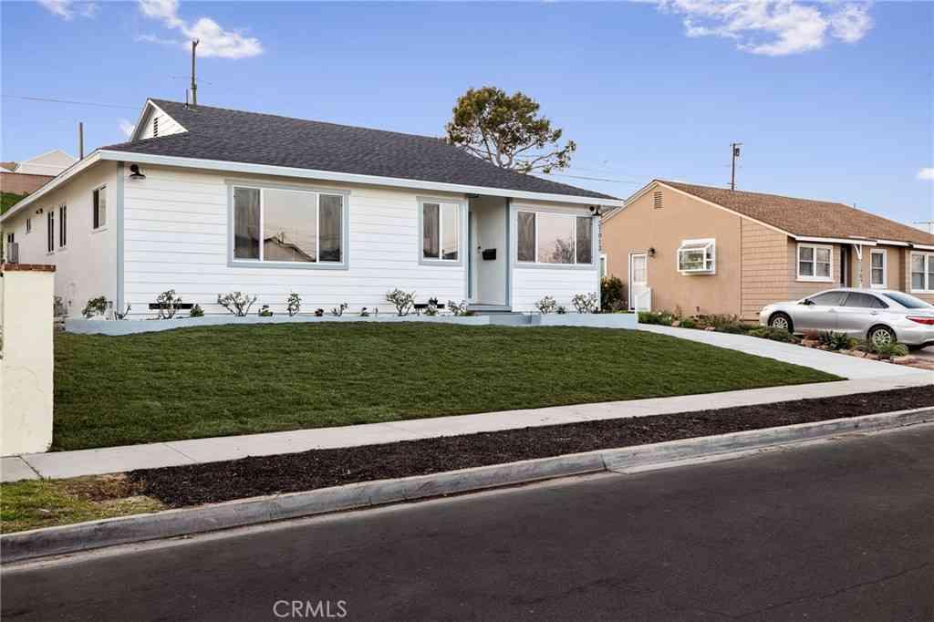 21913 Linda Drive, Torrance, CA, 90503,