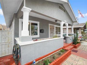 126 North Lyon Street, Santa Ana, CA, 92701,
