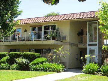 845 RONDA MENDOZA #Q, Laguna Woods, CA, 92637,