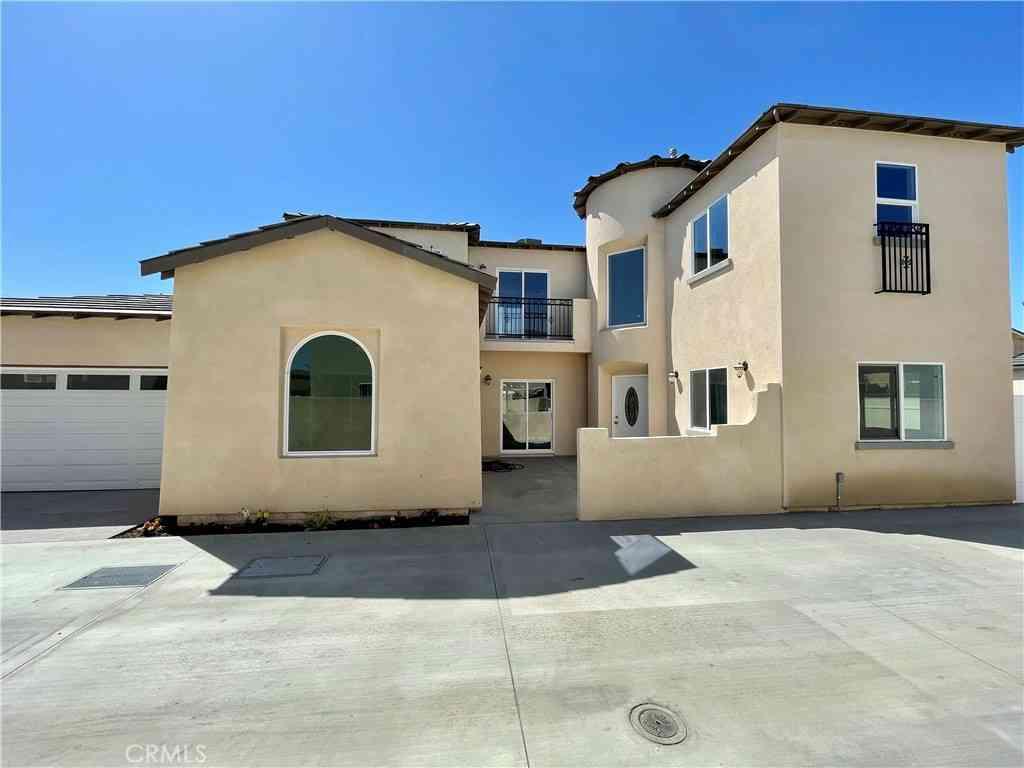 9635 Ramona Street, Bellflower, CA, 90706,