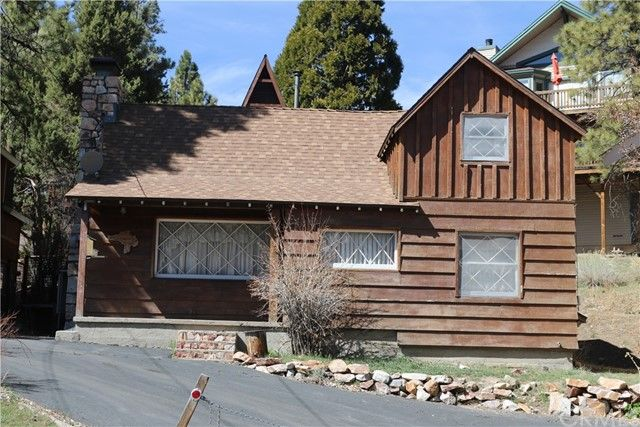 42882 Encino Road Big Bear, CA, 92315