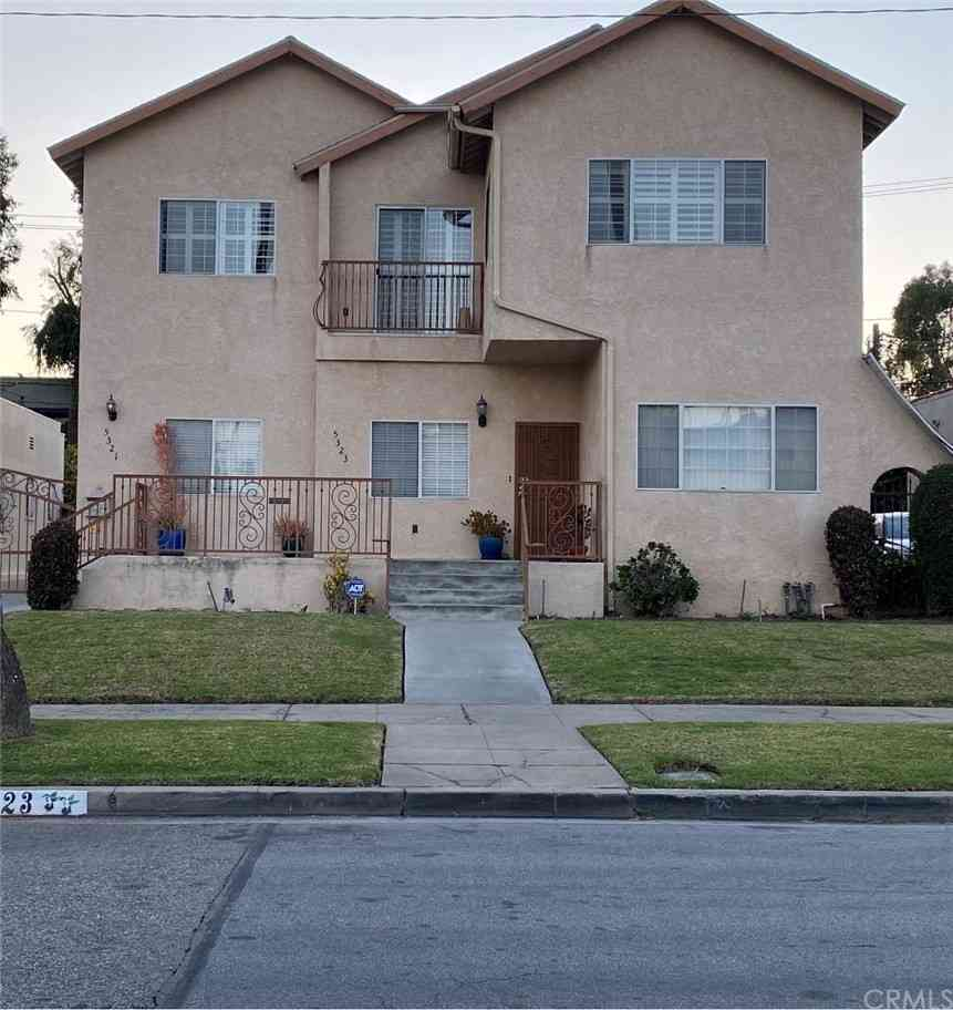 5321 Keniston Avenue, View Park, CA, 90043,