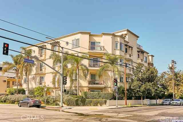 855 Wilcox Avenue #303, Los Angeles, CA, 90038,