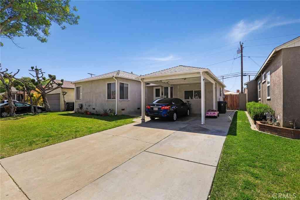 11750 Garetal Street, Santa Fe Springs, CA, 90670,