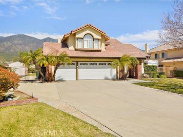 13910 Claremont Lane, Rancho Cucamonga, CA, 91739,