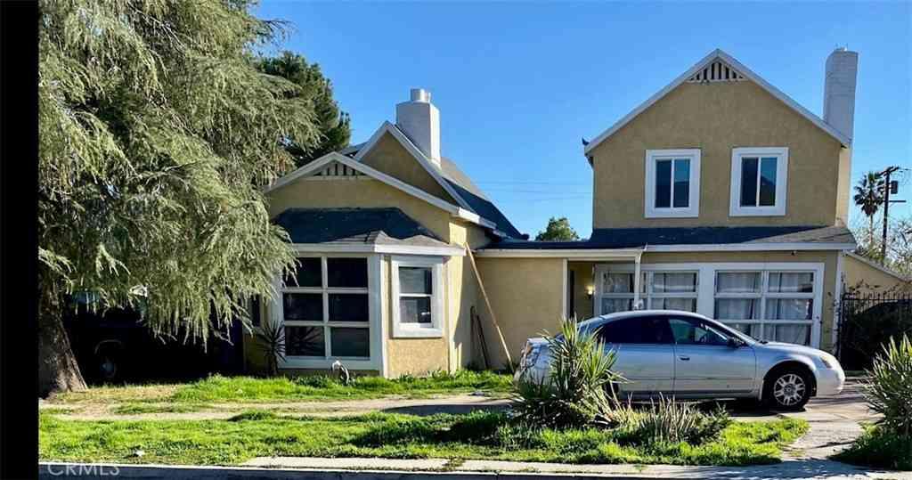 25567 Fisher Street, San Bernardino, CA, 92404,