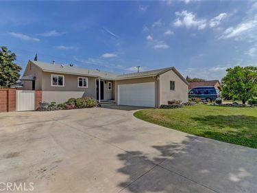 613 West Houston Avenue, Fullerton, CA, 92832,