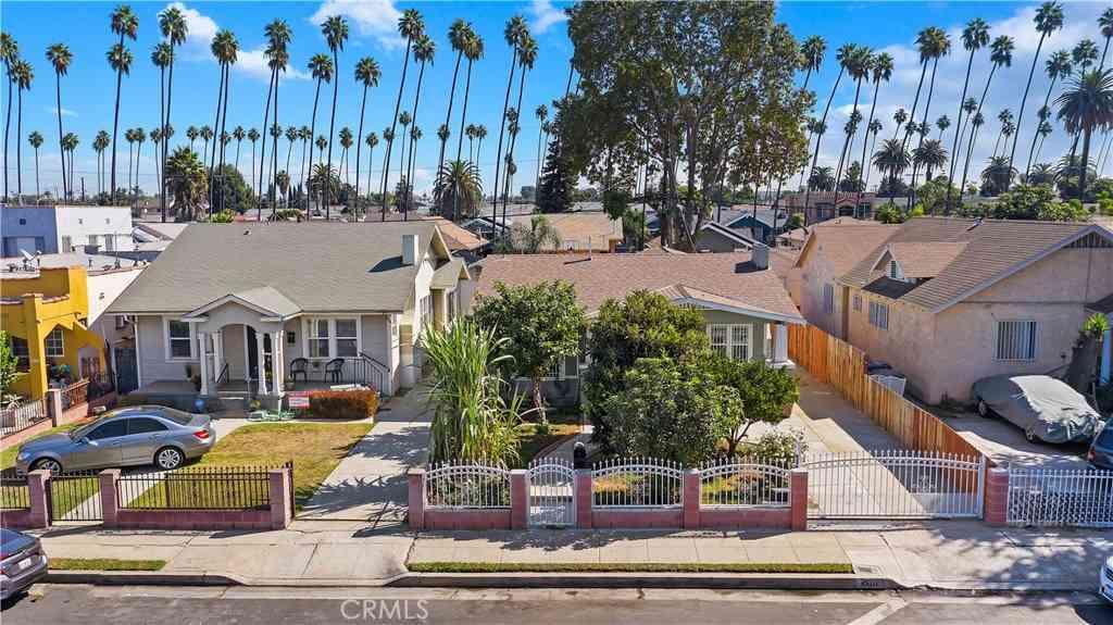 4510 Arlington Avenue, Los Angeles, CA, 90043,