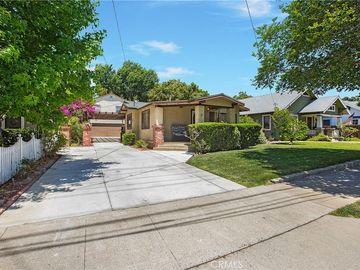 535 E Culver Avenue, Orange, CA, 92866,