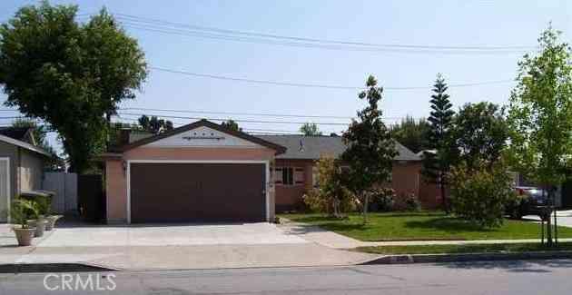 2214 W Falmouth Avenue, Anaheim, CA, 92801,