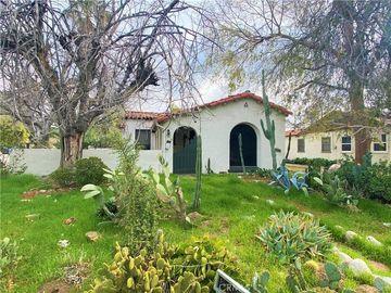 3399 N D Street, San Bernardino, CA, 92405,