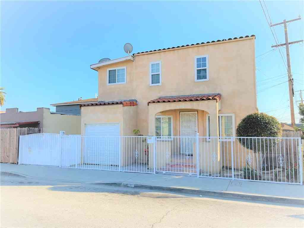 5512 Eagle Street, East Los Angeles, CA, 90022,