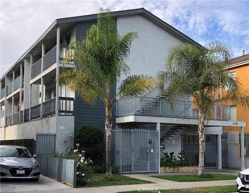 1051 Dawson Avenue, Long Beach, CA, 90804,