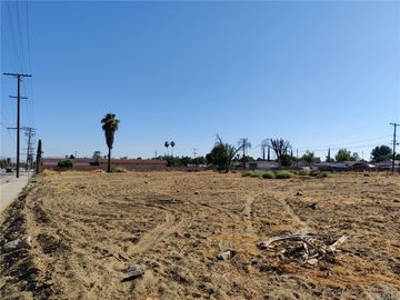 1950 N Mount Vernon Avenue, San Bernardino, CA, 92411,