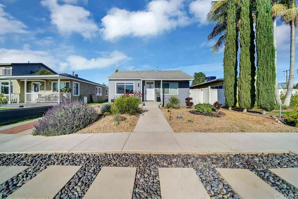 3185 Magnolia Avenue, Long Beach, CA, 90806,