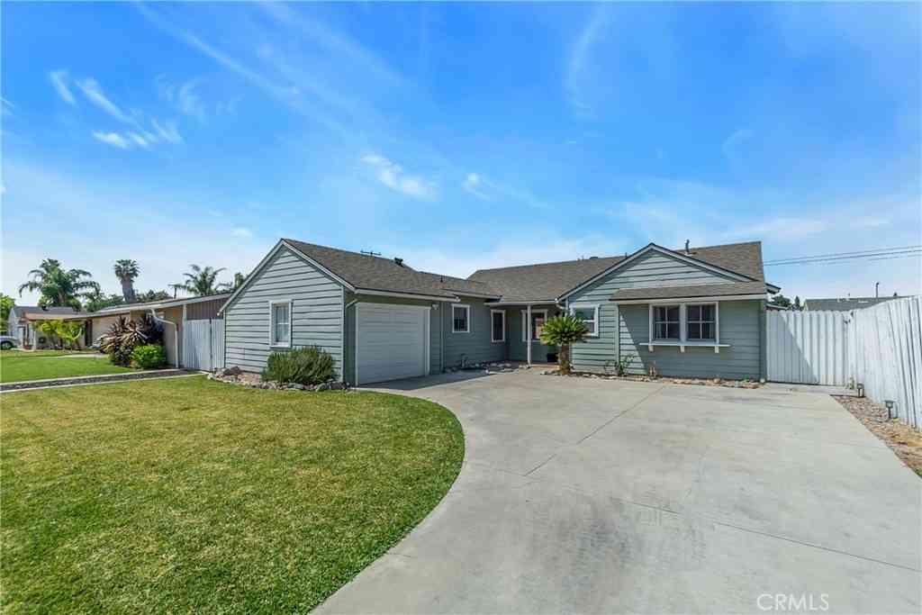 9515 Greening Avenue, Whittier, CA, 90605,