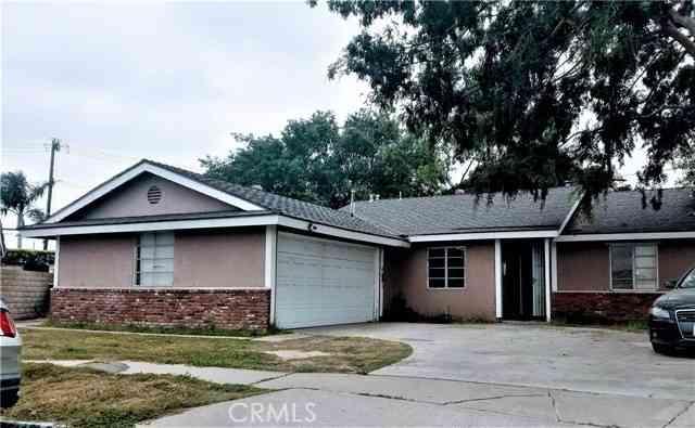 6512 Pickett Avenue, Garden Grove, CA, 92845,