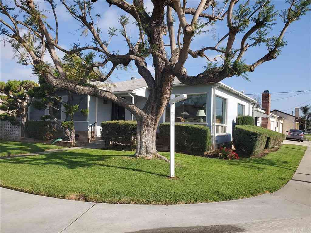3743 Fairman Street, Lakewood, CA, 90712,