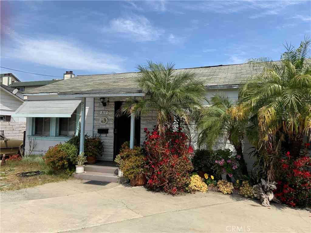 317 W Newby Avenue, San Gabriel, CA, 91776,