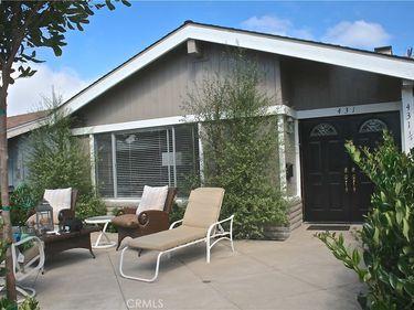 431 Carnation Avenue, Corona Del Mar, CA, 92625,