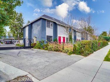43 Harkness Avenue #2, Pasadena, CA, 91106,