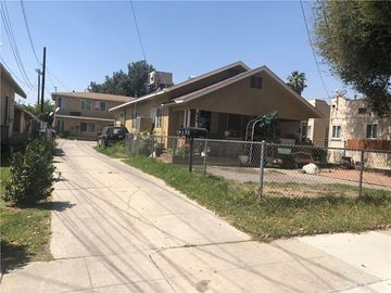 856 North Arrowhead Avenue, San Bernardino, CA, 92401,
