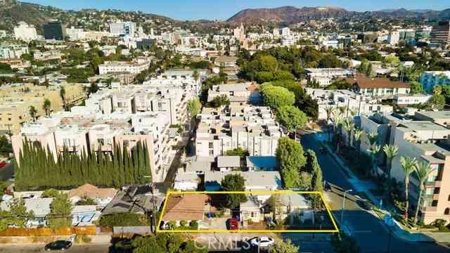 6673 Lexington Avenue, Los Angeles, CA, 90038,